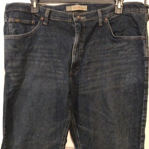 Lee Premium Straight Leg Men's Jeans size 42x30